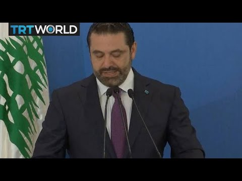 Lebanon Elections: Hariri's bloc loses a third of parliament seats