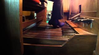 Johann Sebastian Bach:Triosonata II in c-Minor BWV 526