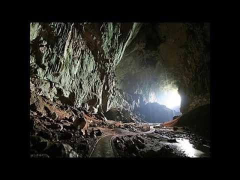 Cave Formation 3D Animation | Doovi