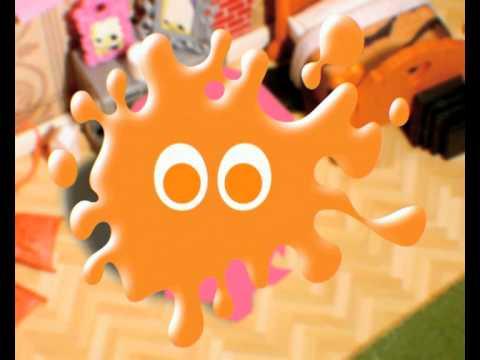 Nickelodeon ID's