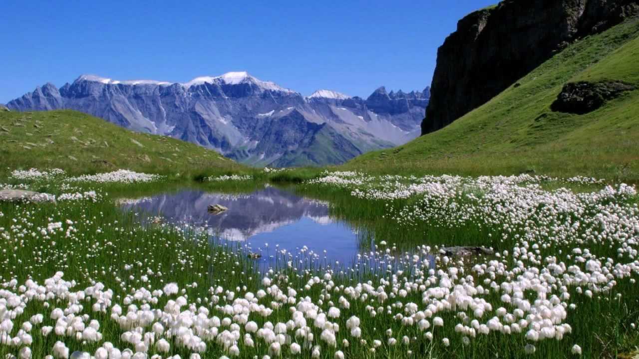 Les plus beaux paysages du monde youtube for Les paysages