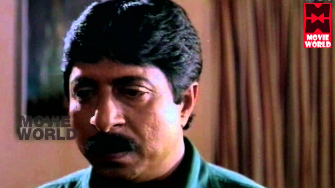 Malayalam Movie - Angane Oru Avadhikkaalathu - Part 22 Out Of 23  [Sreenivasan,Samyuktha,Mukesh] [HD]