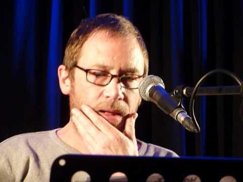 Simon Fowler - Courting Blues  - Liverpool Philharmonic Hall - 23-4-12