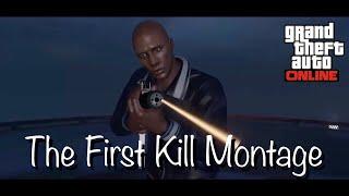 [GTA5キル集] 2018 - Kill Montage