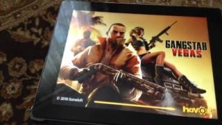 видео Скачать Gangstar Vegas на компьютер