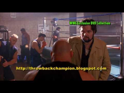 John Cena WWE in WCW Ready to Rumble Movie HD