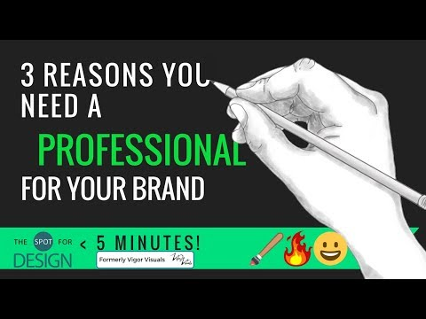 The Value of Professional Branding