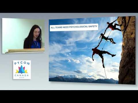 Building and managing diverse engineering teams (Elissa Shevinsky)