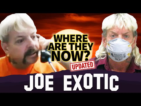 joe-exotic-|-where-are-they-now-|-updated-|-april-2020