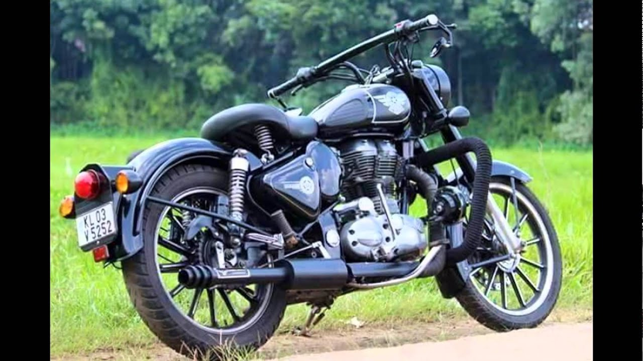 Royal enfield bullet pictures - Royal Enfield Bullet Pictures 23