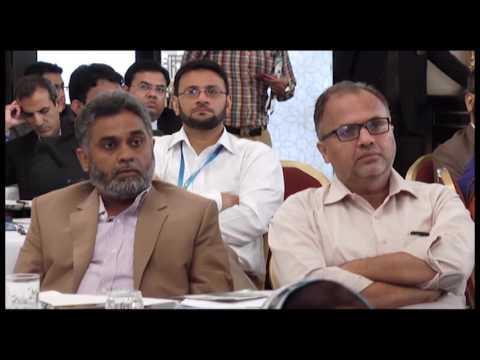World Islamic Finance Forum : Part 6 - Infrastructure Development for Stimulating Growth