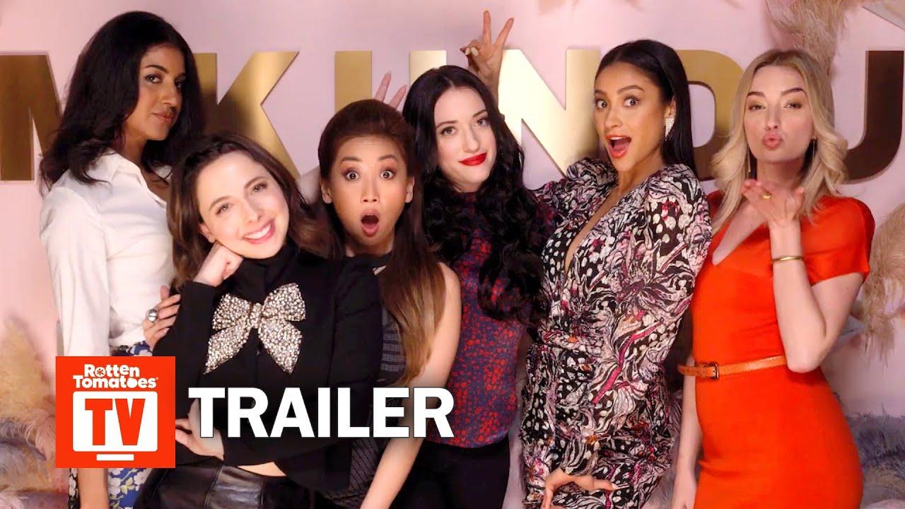 Download Dollface Season 1 Trailer | Rotten Tomatoes TV