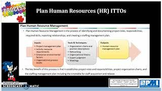 30. plan hr management -