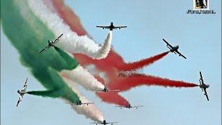 Frecce Tricolori Viva Lignano 2015
