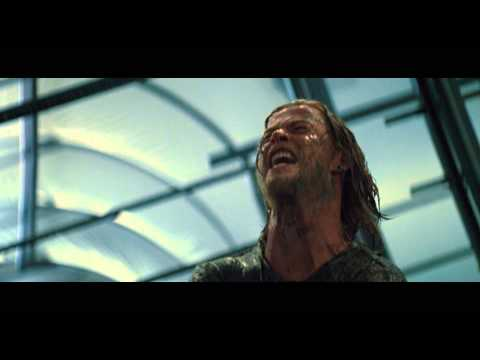 Avengers: Age of Ultron - Vision lifts Thor's Hammer (Scene) Movie CLIP HD from YouTube · Duration:  3 minutes 27 seconds  · 7.052.000+ views · uploaded on 4-3-2017 · uploaded by TopMovieClips