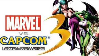 Marvel vs Capcom 3 Video Review