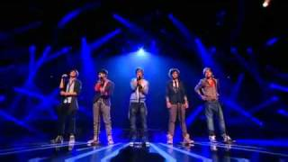 The X Factor - One Direction - Nobody Knows - Live Show 3 - Download link