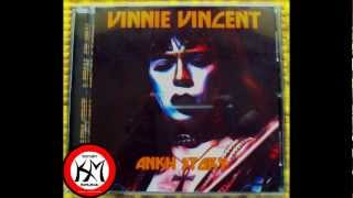 vinnie vincent ankh story-4 My love goes with you