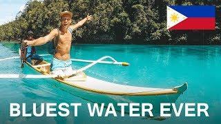 WORLDS BLUEST WATER! SOHOTON LAGOON, SOCORRO | VLOG 56