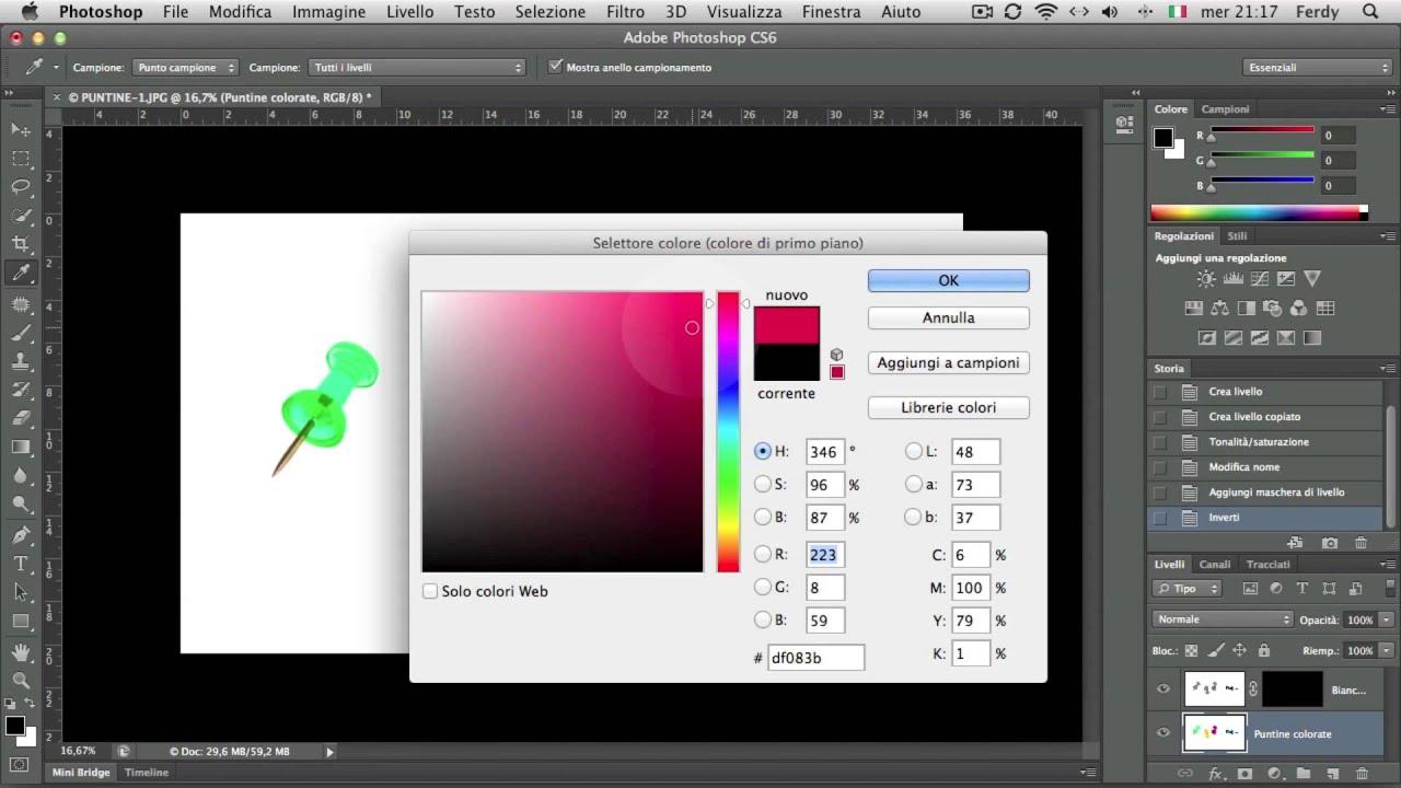 tutorial photoshop cs6 in italiano livelli e maschere di livello rh youtube com manuale photoshop cs6 italiano pdf gratis manuale photoshop cs6 italiano pdf gratis