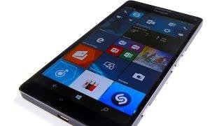 Microsoft Lumia 950 XL - распаковка и первое впечатление(Вкачалке, займись собой, не будь Wylsacom: http://bit.ly/vkachalke Lumia 950 XL: http://www.microsoft.com/ru-ru/mobile/phone/lumia950-xl-dual-sim/ Twitter: ..., 2015-12-18T05:00:00.000Z)