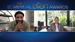 The Winners of the 9th Annual Ellen Awards Are…