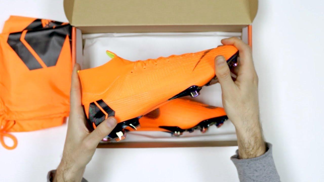 Cristiano Ronaldo Botas Nike Mercurial Superfly VI Elite CR7