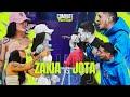 TODOS LOS ZAKIA VS JOTA - ¿QUIÉN GANÓ?   Combate Freestyle PERÚ - FECHA 9
