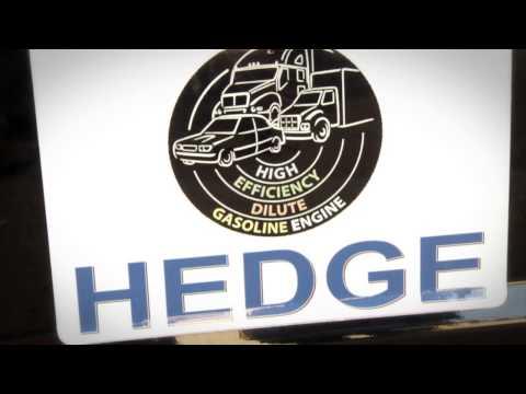 HEDGE-III