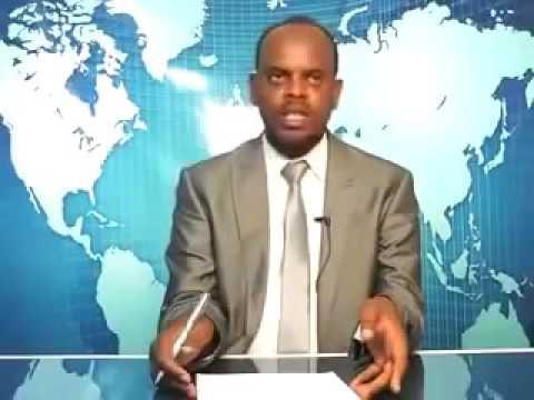 FUNNY SOMALI NEWS
