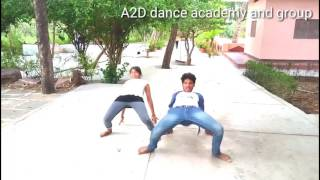 A2D dance academy and group