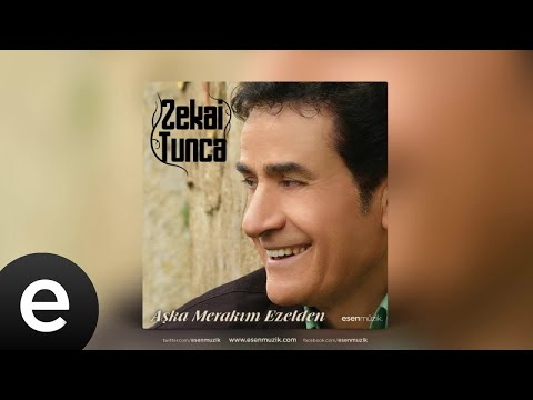 Zekai Tunca - Aşka Merakım Ezelden - Official Audio