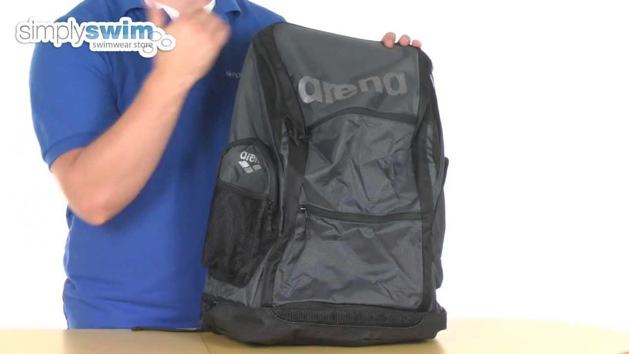 Рюкзак arena navigator backpack рюкзак орифлейм 27110