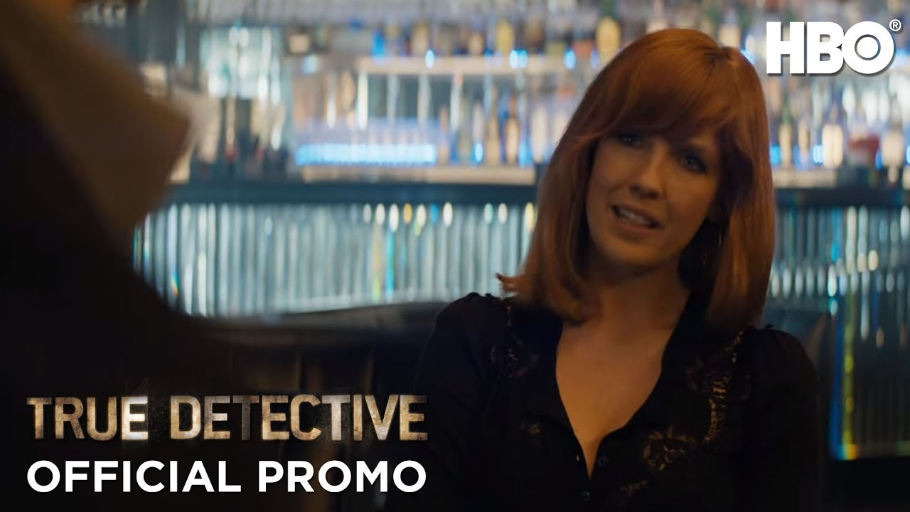 Download True Detective: Season 2 Episode 4 Promo | HBO