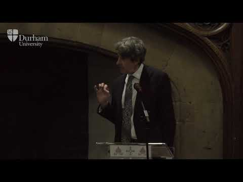 Durham Castle Lectures, by Professor Alex de Waal