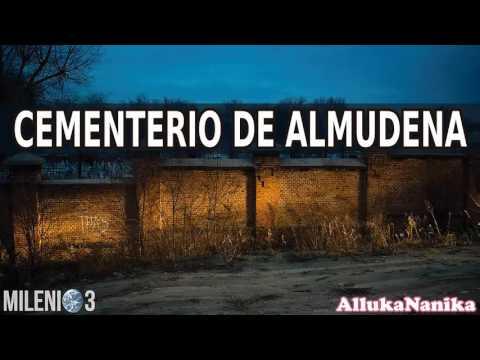 Milenio 3 - El cementerio de la Almudena