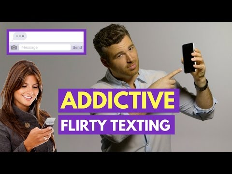 Sexy texts to turn him on