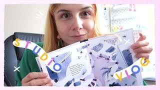 """STUDIO VLOG #020 