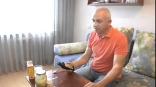 Лечение содой. Рак излечим содой пищевой(Лечение содой. Живой пример лечения содой пищевой. Лузаев Владимир рассказывает о своём опыте излечения..., 2015-05-21T16:19:22.000Z)
