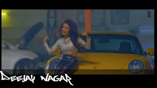 Car Mein Music Baja - Neha Kakkar, Tony Kakkar Dj Remix By Deejay Nagar ( Official Video)