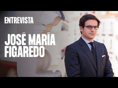José María Figaredo, la joven apuesta de Vox contra la política económica del Gobierno