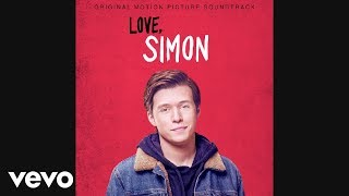 Jack Antonoff, MØ - Never Fall In Love (From Love, Simon Original Motion Picture Soundtrack)