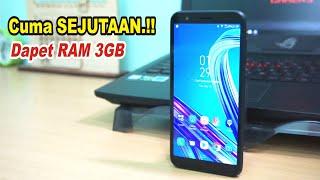Asus RAM 3GB Termurah.!! REVIEW ASUS Zenfone L1 Ram 3GB / 32GB