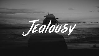 blackbear - Jealousy