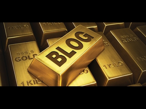 History of Blogging - TOP 10 BLOGGERS!