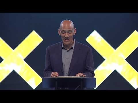 The Power of Helping Others | Tony Dungy | EDGE|X 2018