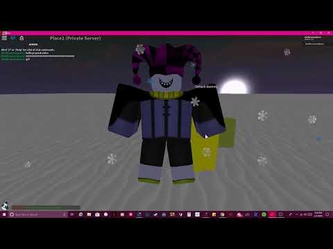 Roblox Goku Script Fe Youtube