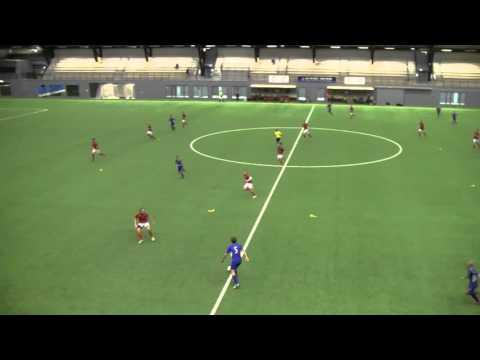 Göteborg - Dalsland  pojk -99 Cup Post Nord