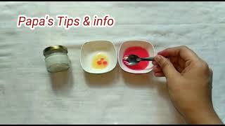 😍 முதல்நாளே பிங்க் கலர்ல உதடு மாறுவதை பார்பீங்க | Rose Lips Tips | Lip balm 💋 (beetroot lip balm )