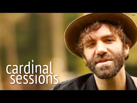 Stephen Kellogg - Satisfied Man - CARDINAL SESSIONS